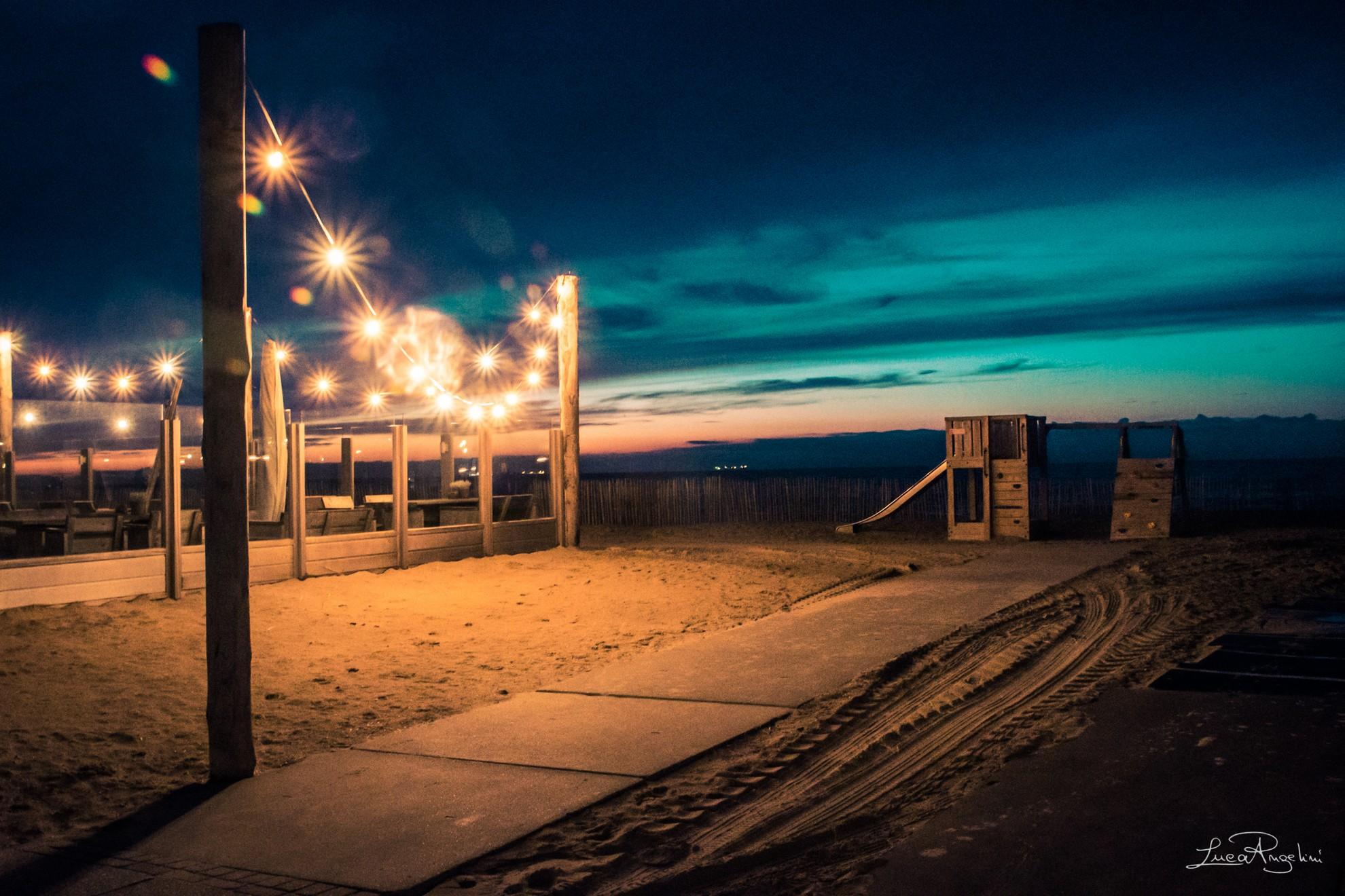 """- LUNA - CLEMENTINO """"...Ricordo quella notte al mare un sogno che non può tornare..."""""""